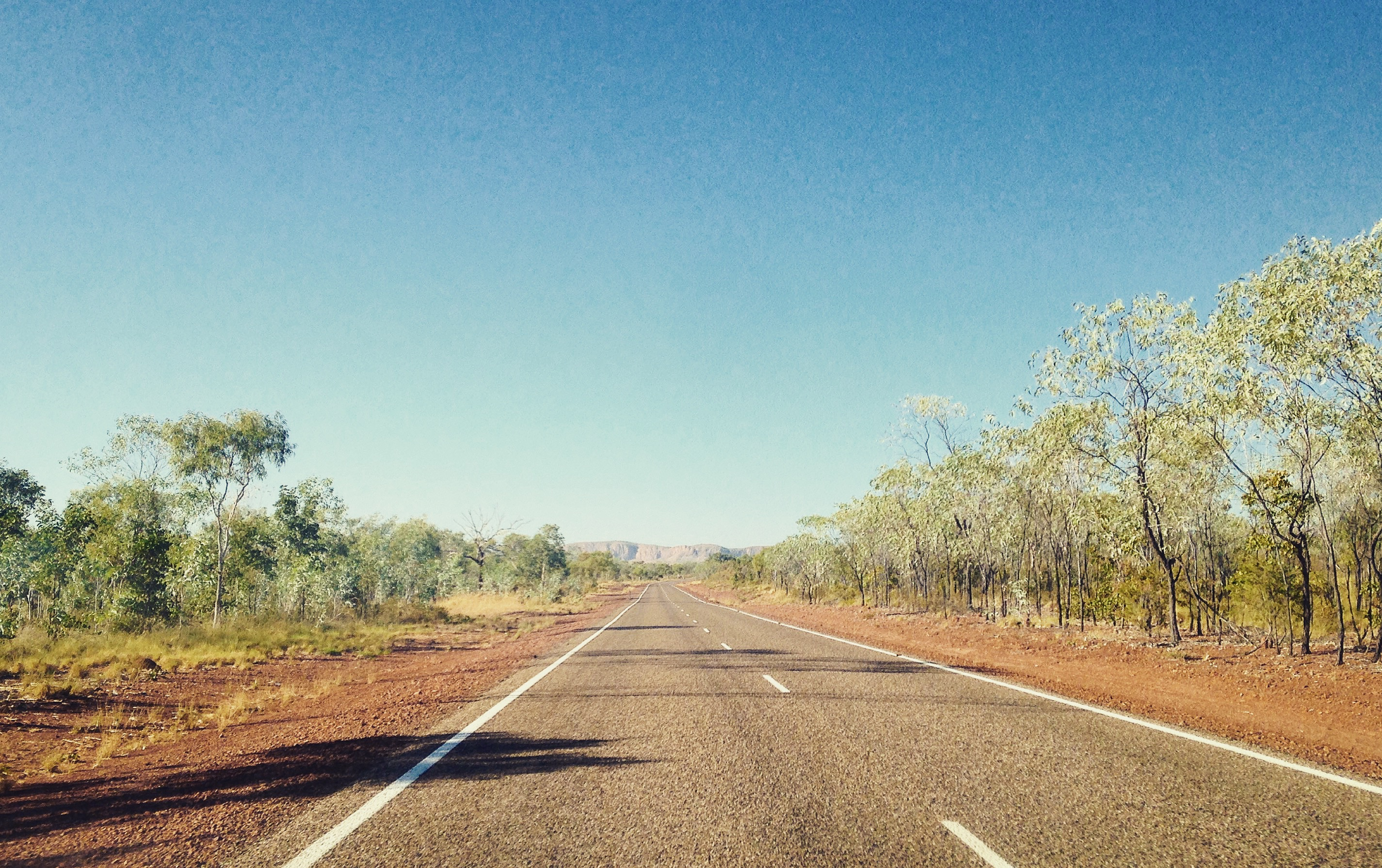 Sunday Read part 1: Cross Country Road Trip Kununurra –  Cooktown