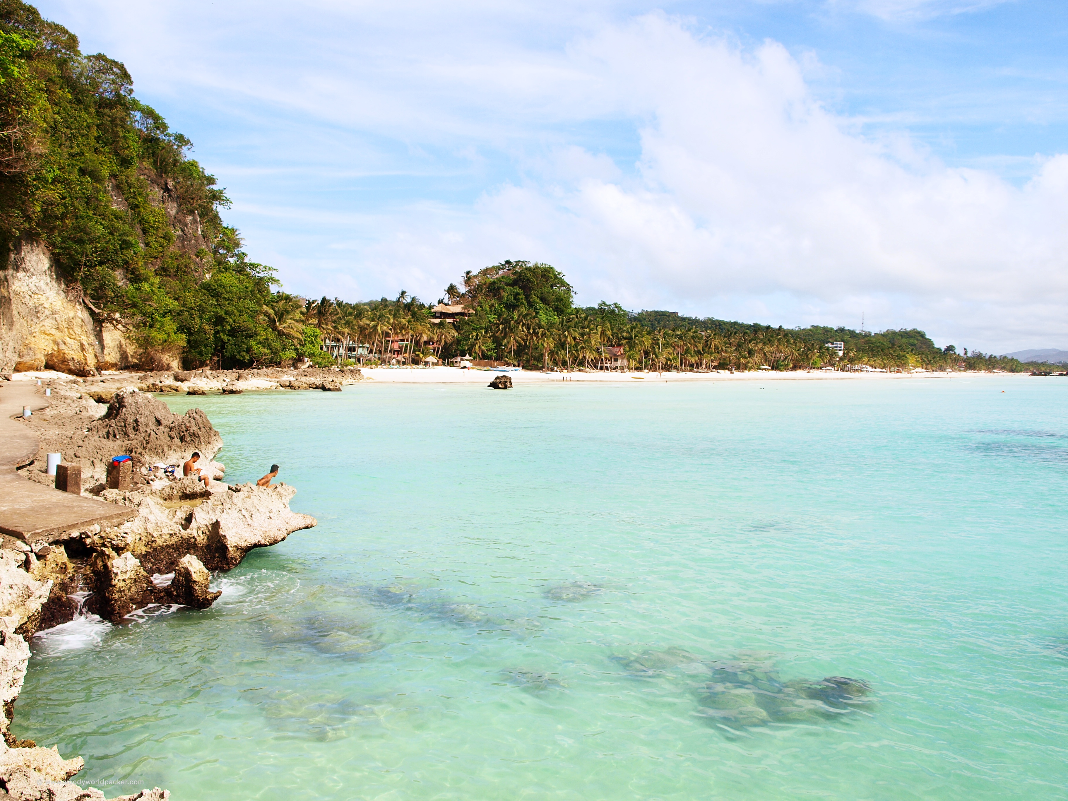 This Travel Guide to the Philippines make you want to pack your bags now