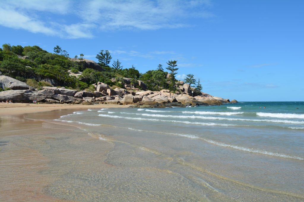 magnetic island the perfect family day trip in. Black Bedroom Furniture Sets. Home Design Ideas