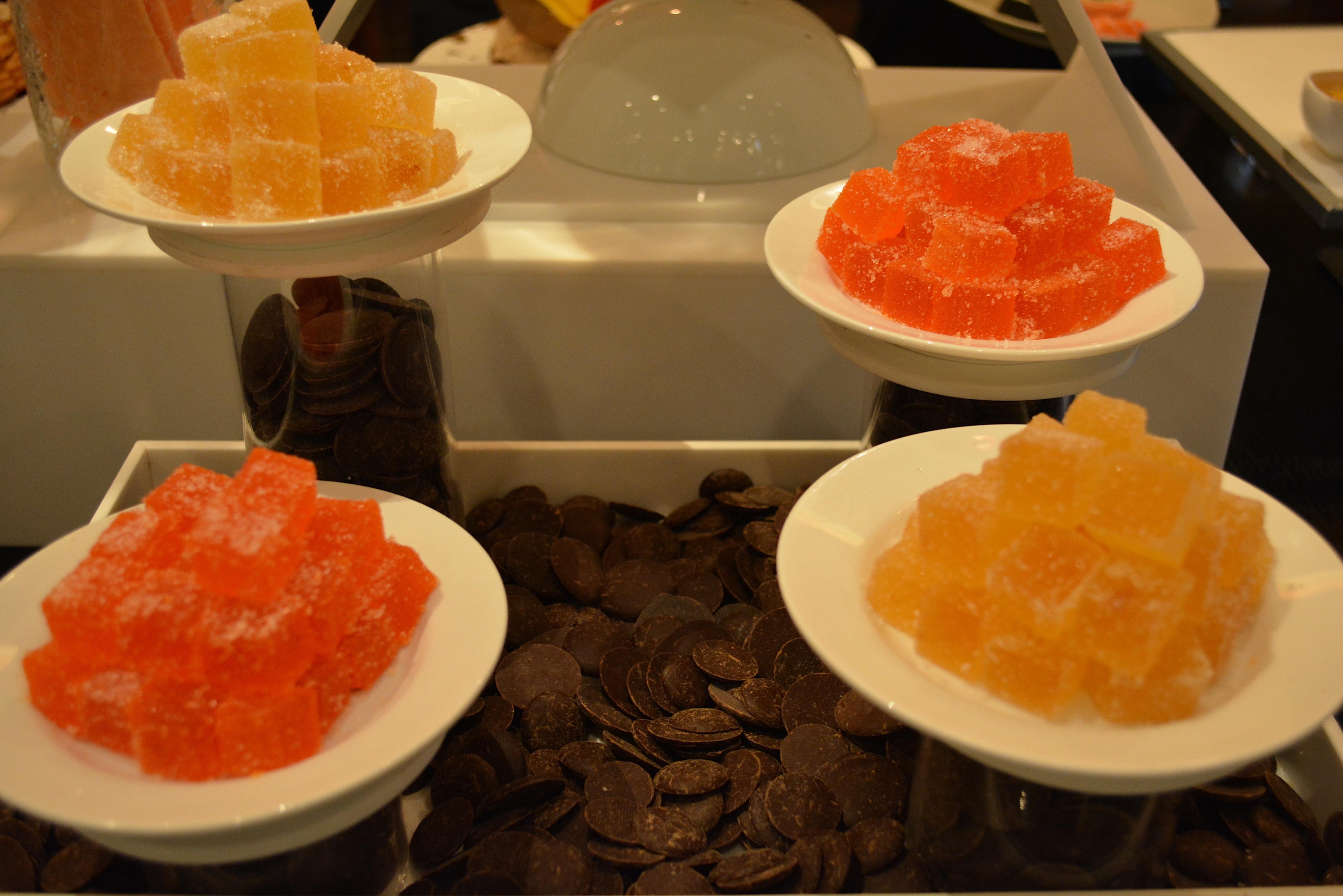 Asia Hong Kong W Hotels Kitchen Restaurant Lunch Woody