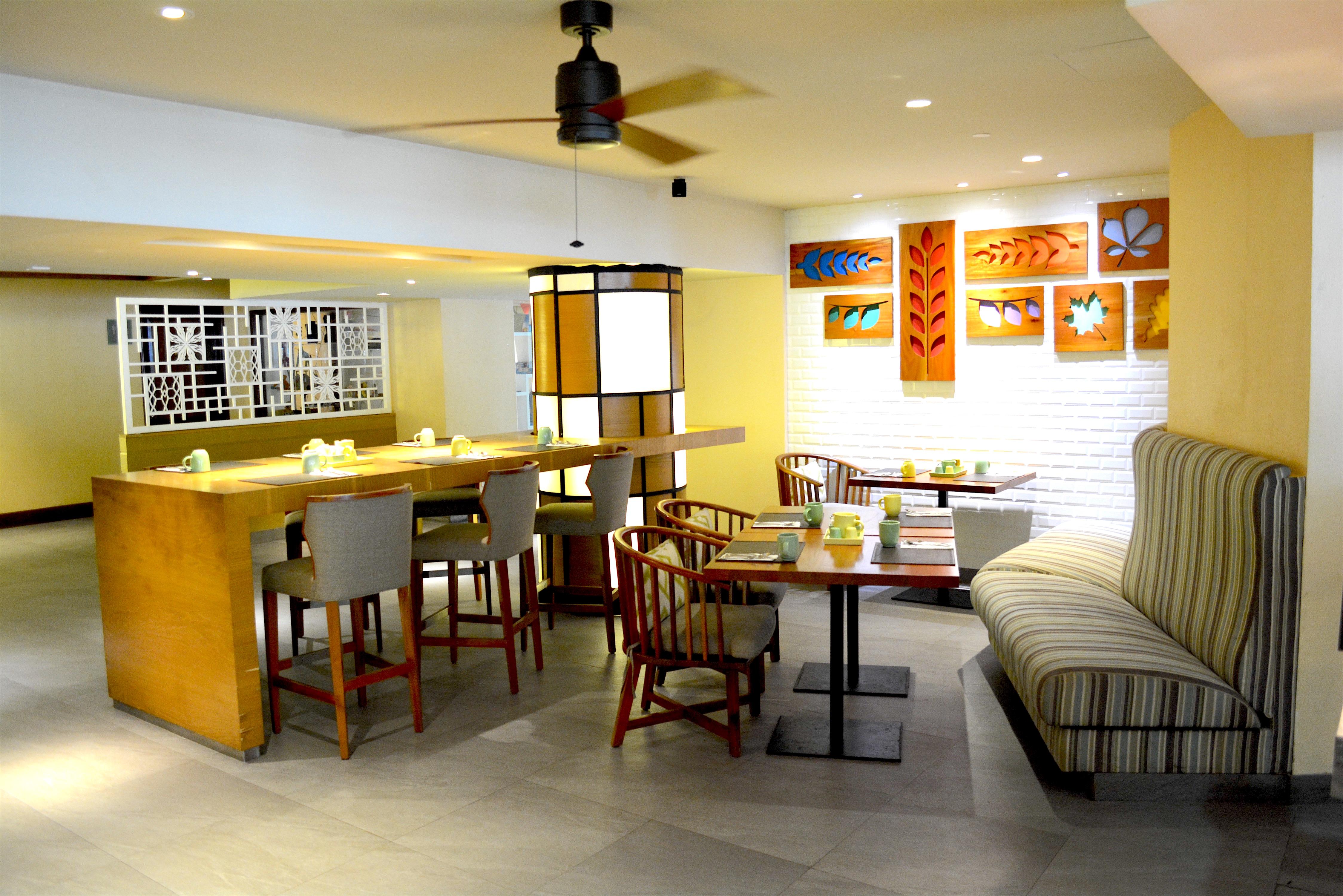 The Westin Resort Nusa Dua Seasonal Tastes Restaurant